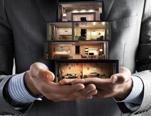 Amministrazione di immobili non condominiali