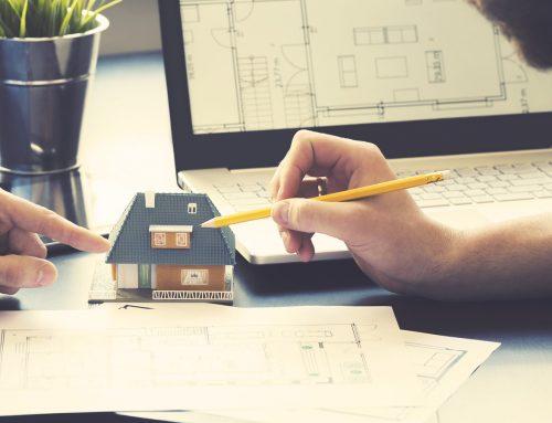 Riqualificazione, ristrutturazione, modifica e trasformazione di edifici