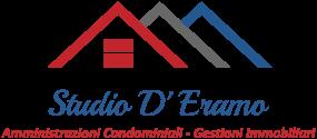 Studio D'Eramo Logo